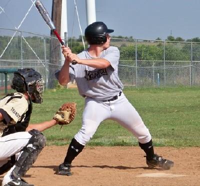 State Baseball Tournament