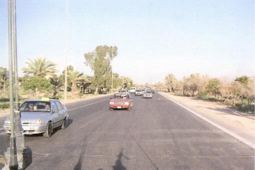 IraquiTraffic
