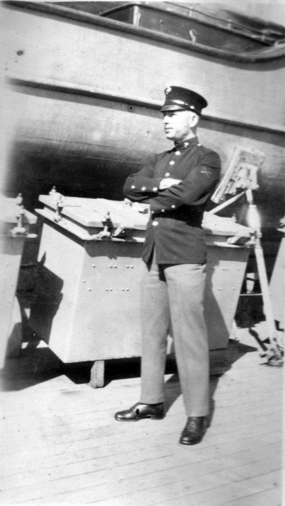 Pvt.JohnH.BryanUSMC